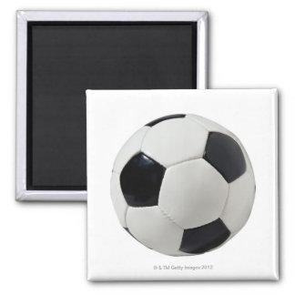 サッカーボール2 マグネット