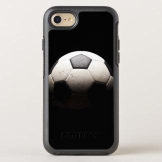 サッカーボール3 オッターボックスシンメトリーiPhone 8/7 ケース