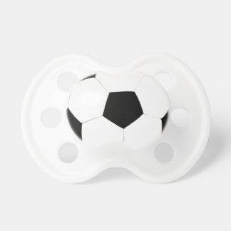 サッカーボール おしゃぶり