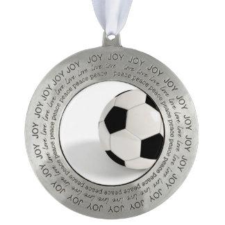 サッカーボール オーナメント