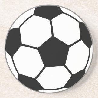サッカーボール コースター