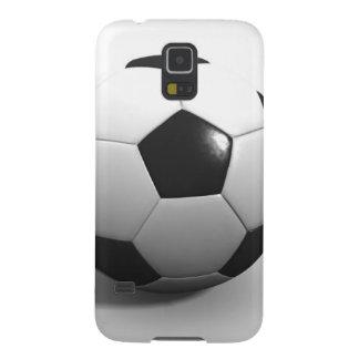 サッカーボール GALAXY S5 ケース