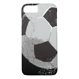 サッカーボール iPhone 8/7ケース