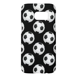 サッカーボール SAMSUNG GALAXY S7 ケース