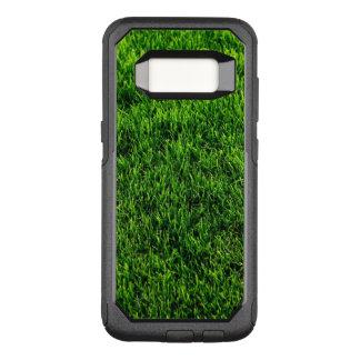 サッカー競技場からの芝生の質 オッターボックスコミューターSamsung GALAXY S8 ケース
