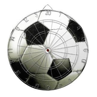 サッカー-フットボール ダーツボード