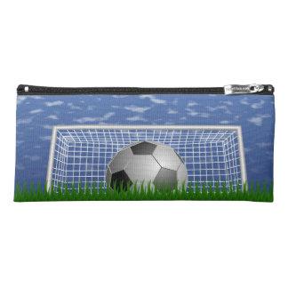 サッカー ペンシルケース