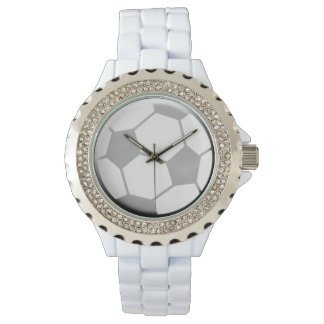 サッカー 腕時計