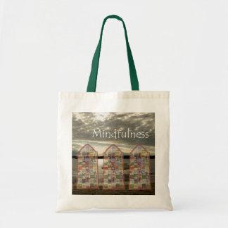 サティの買い物袋 トートバッグ