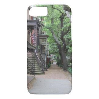 サバンナのジョージアIPhone 7の例 iPhone 8/7ケース