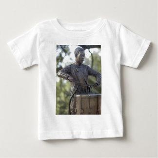 サバンナのプロジェクト ベビーTシャツ