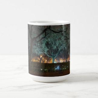 サバンナの木 コーヒーマグカップ
