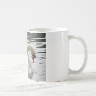 サバンナの白鳥 コーヒーマグカップ