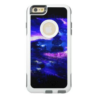 サファイアのバリ島の紫色の夢 オッターボックスiPhone 6/6S PLUSケース