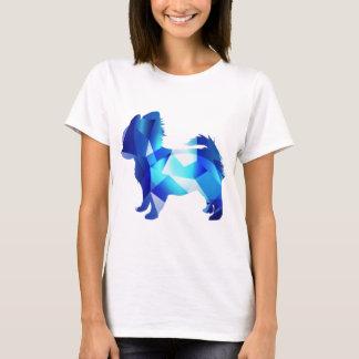 サファイアチワワ Tシャツ