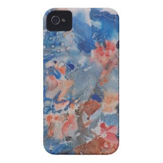 サファリの風 Case-Mate iPhone 4 ケース