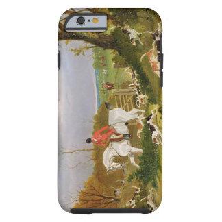 サフォークの狩り- Herringswelの近くで覆うことを行きます iPhone 6 タフケース