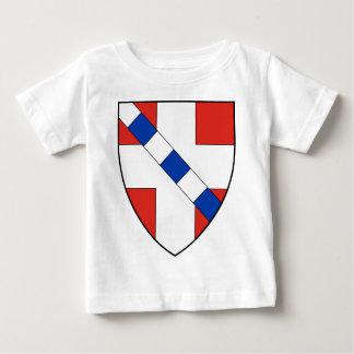 サボア ベビーTシャツ