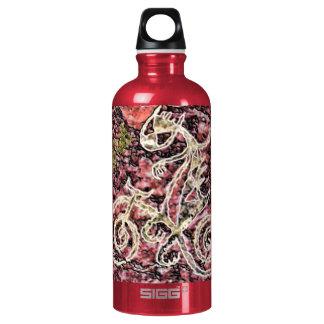 サボテンのヒキガエル ウォーターボトル