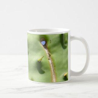 サボテンのマグ コーヒーマグカップ