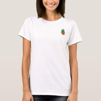 サボテンのTシャツ Tシャツ