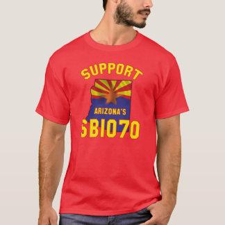 サポートアリゾナのSB1070 Tシャツ