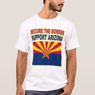 サポートアリゾナ Tシャツ