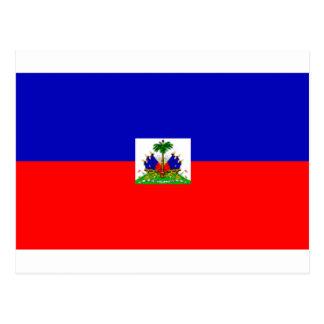 サポートハイチ はがき