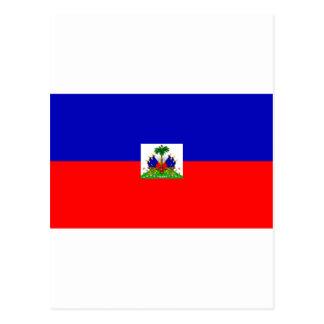 サポートハイチ ポストカード