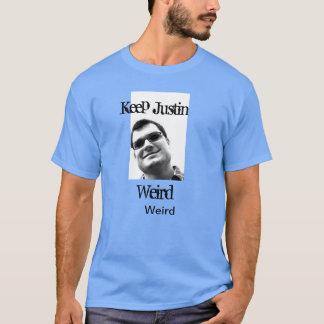 サポートホース Tシャツ