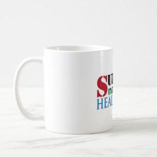 サポート国民のヘルスケアプロダクト コーヒーマグカップ