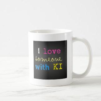 サポート項目 コーヒーマグカップ