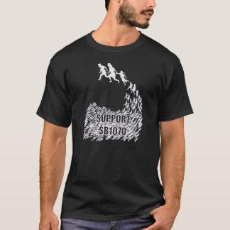サポートSB1070 Tシャツ