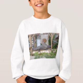 サマンサの写真ドラゴン スウェットシャツ