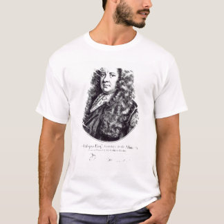 サミュエル・ピープス Tシャツ