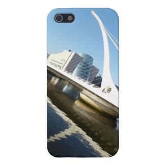 サミュエル・ベケット橋 iPhone 5 ケース