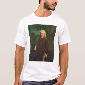 サミュエル・リチャードソン1747年 Tシャツ