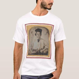 サミュエルClemens (40447)のポートレート Tシャツ