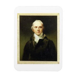 サミュエルLysons (1763-1819年) 1799年(キャンバスの油) マグネット