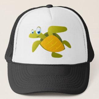サムウミガメ キャップ