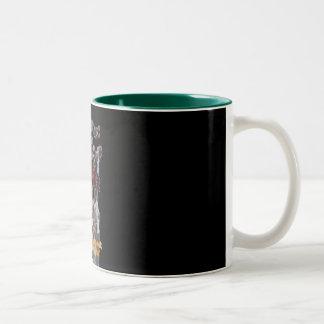 サムネイル ツートーンマグカップ