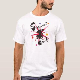 サムライソウル Tシャツ