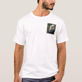 サム犬 Tシャツ