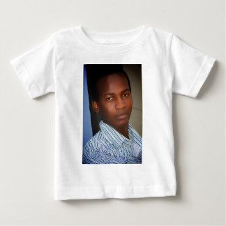 サム ベビーTシャツ