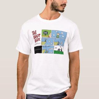 サムBackhouse著テレビ Tシャツ