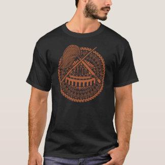 サモア Tシャツ