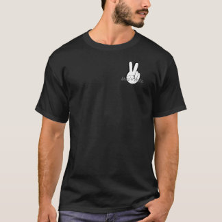 サラのスマイルの自殺の認識度のギア Tシャツ