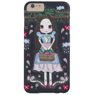 サラの森林 BARELY THERE iPhone 6 PLUS ケース