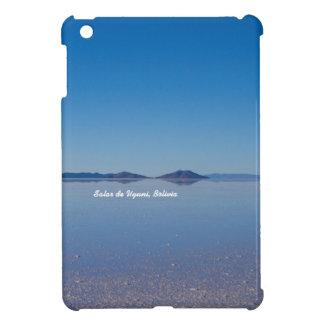 サラール族de Uyuni、ボリビアの塩湖 iPad Mini カバー