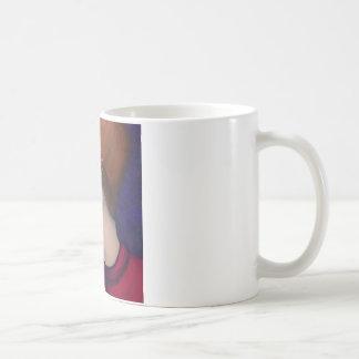 サラGatsbyの女の子 コーヒーマグカップ